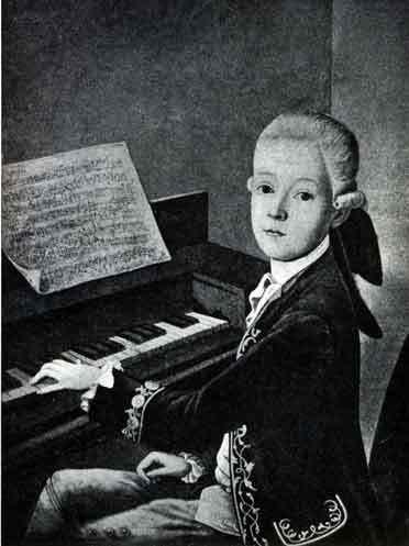 Wolfgang-Amadeus-Mozart