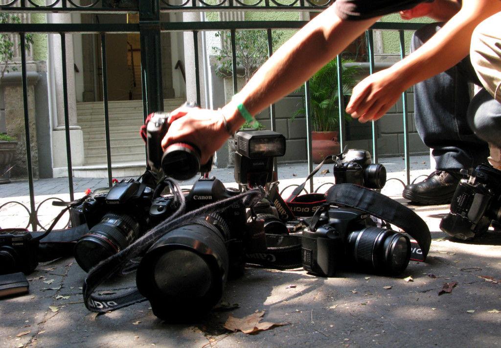 jurnalistii