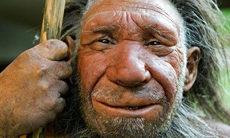 Neanderthal-clona
