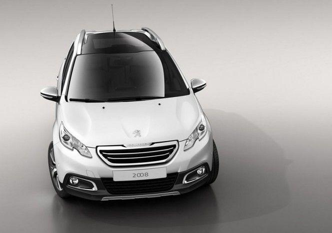 Peugeot 2008 c