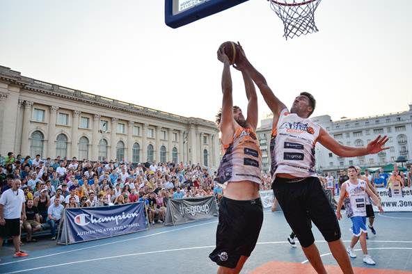 Sport Arena Streetball 1
