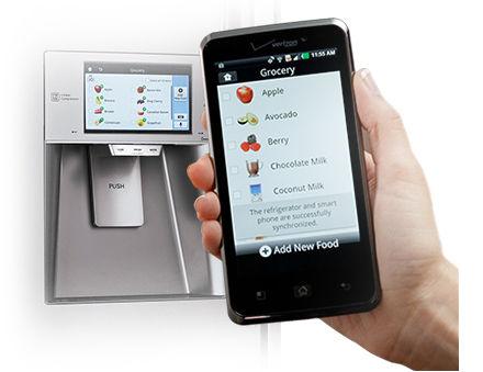 frigider-controlat-prin-telefon