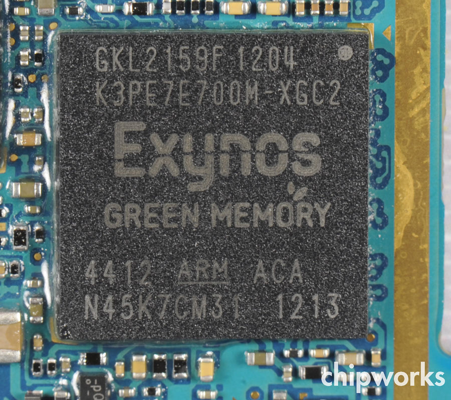 note2 Exynos