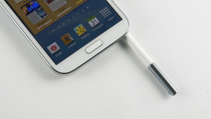 note2 S-Pen