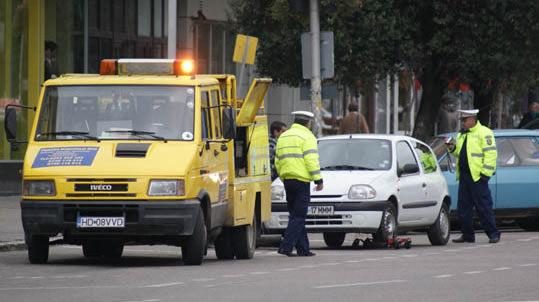 Politia-te-executa-silit-in-trafic-masini