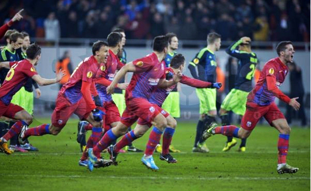 steaua-bucuresti-ajax-amsterdam-chelsea-londra-16-imile-de-finala-europa-league-penalty-cfr-cluj-inter-internationale-milano-video-time-tv