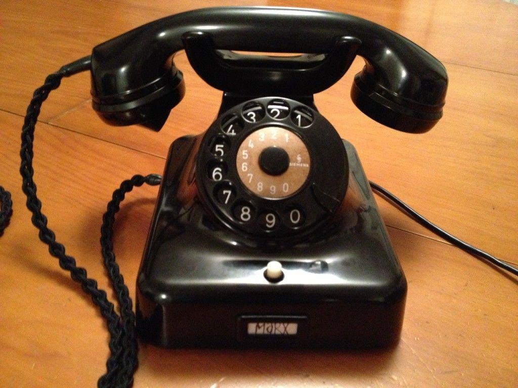 Telefonul pacientului