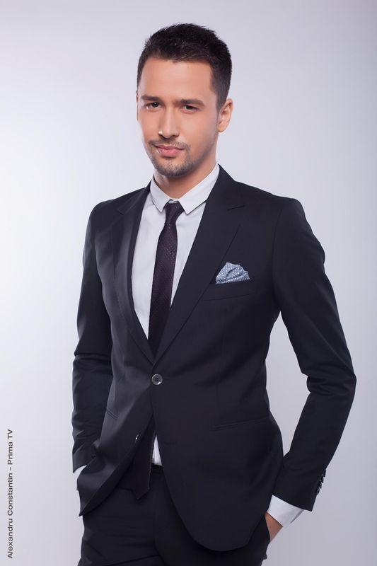 Constantin Alexandru Net Worth