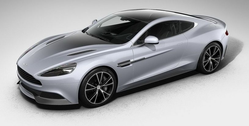 Aston Martin Vanquish Centenary Edition 1 - Copy