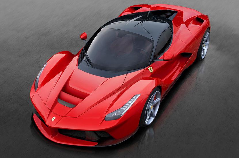 Ferrari LaFerrari 1