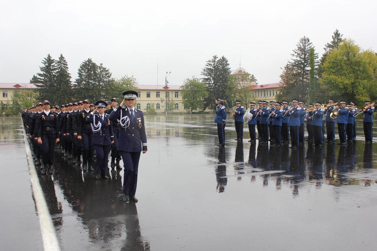 Juramant-Academia-de-Politie-Alexandru-Ioan-Cuza