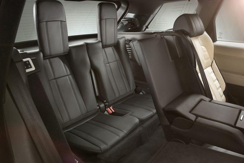 Range Rover Sport 13
