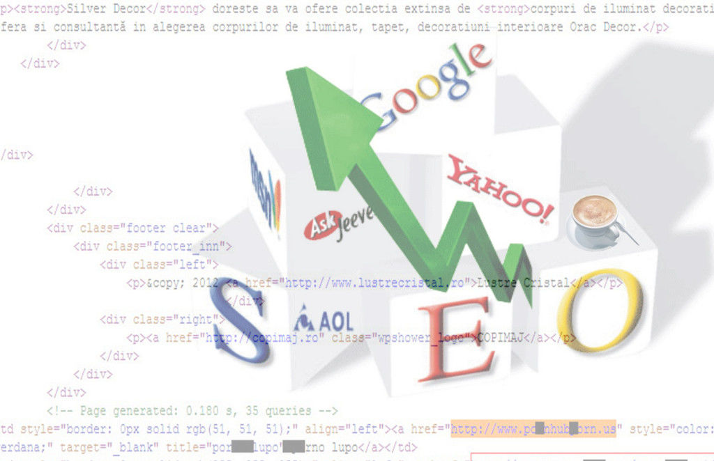 SEO, Search Engine Optimization - TimeTV.ro