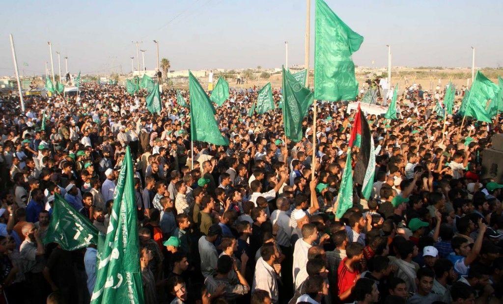ego colectiv imortalitate Hamas biggest demonstration
