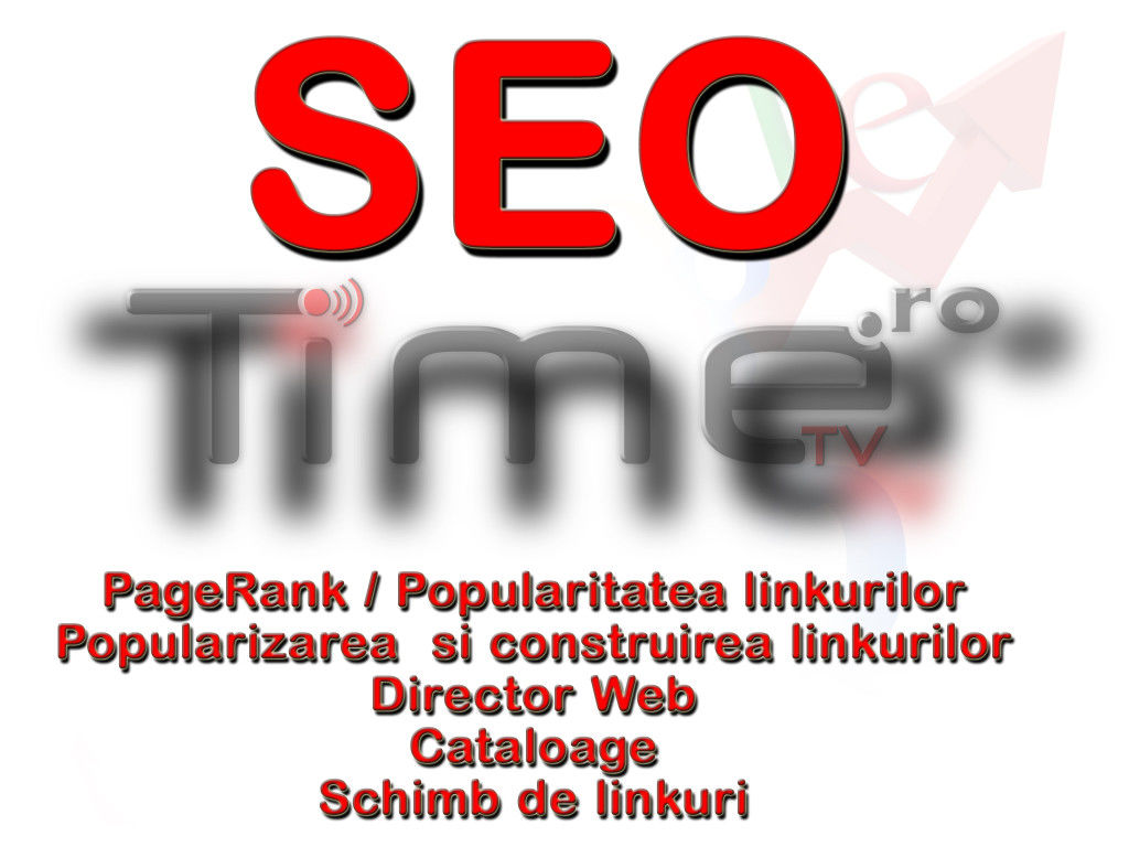 Totul despre SEO, Search Engine Optimization II – TimeTV.ro