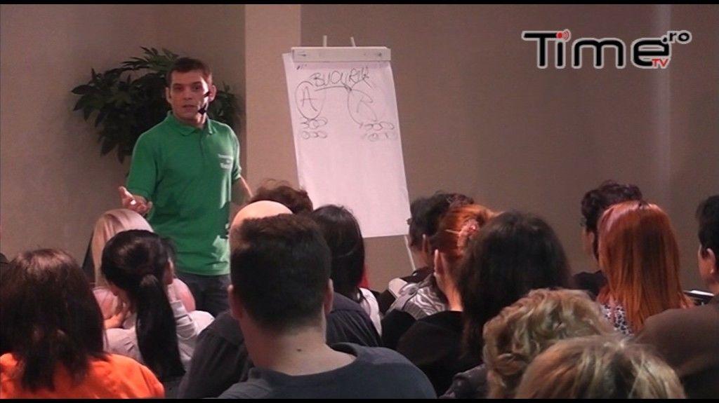 Liviu Pasat timeTV