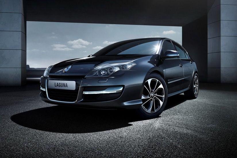 Renault Laguna Collection 2013 c