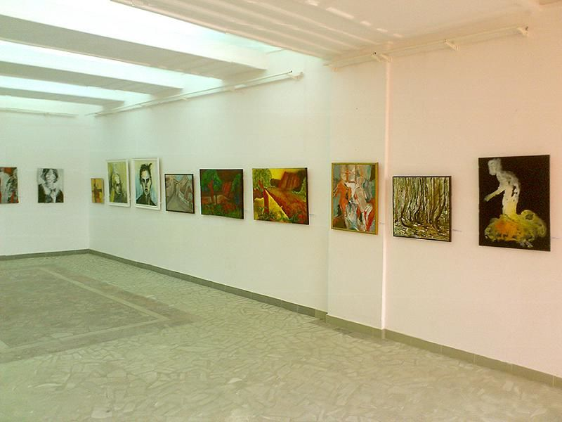 Salonul de Primavara Slobozia 2013 3
