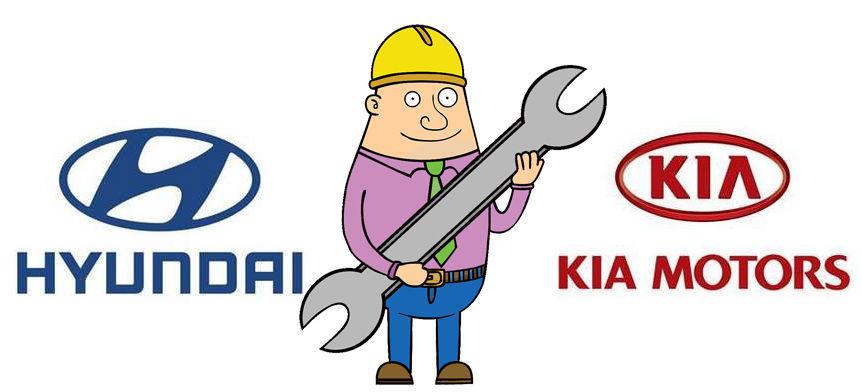 KIA-Hyundai-rechemat-in-service-masini