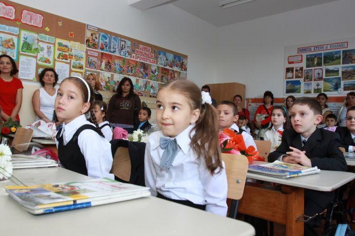 Schimbări-importante-pentru-elevii-de-școală-generală-Ce-pregătește-Ministerul-Educației