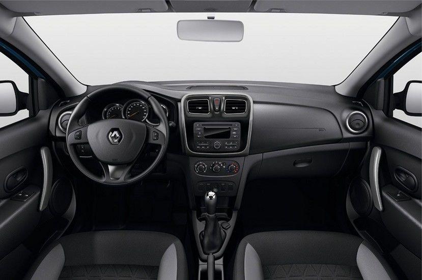 Renault-Sandero-interior