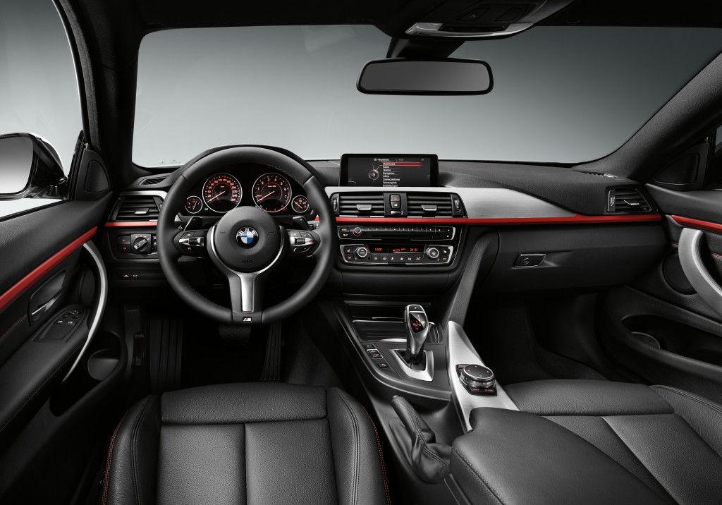 BMW seria 4 r