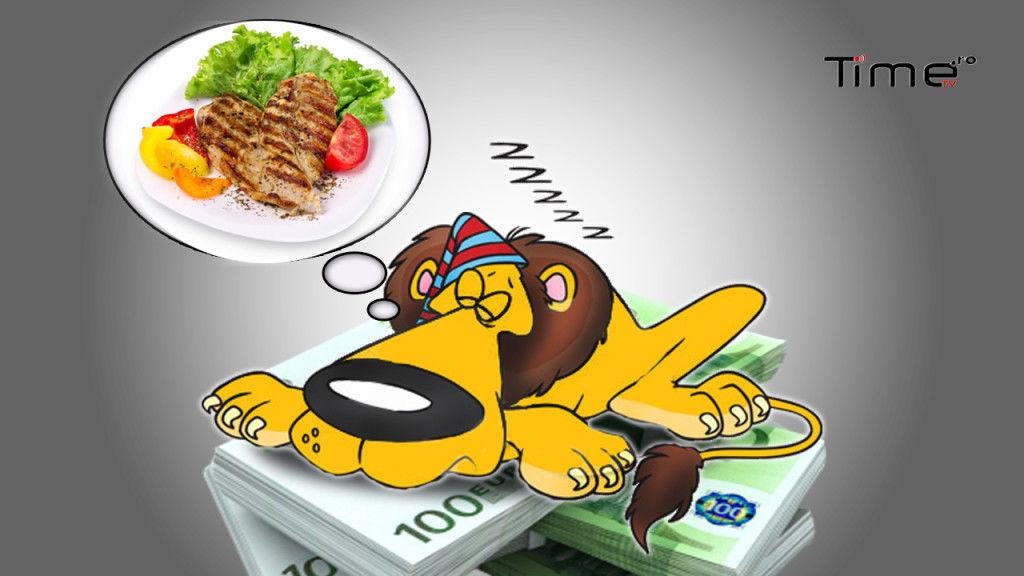 CURS timetv dieta financiara Liviu PAsat
