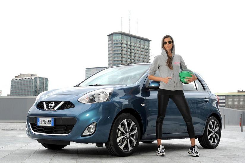 Nissan Micra 2013 e