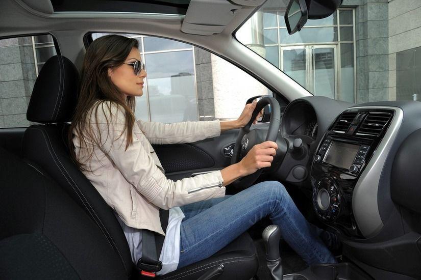 Nissan Micra 2013 g
