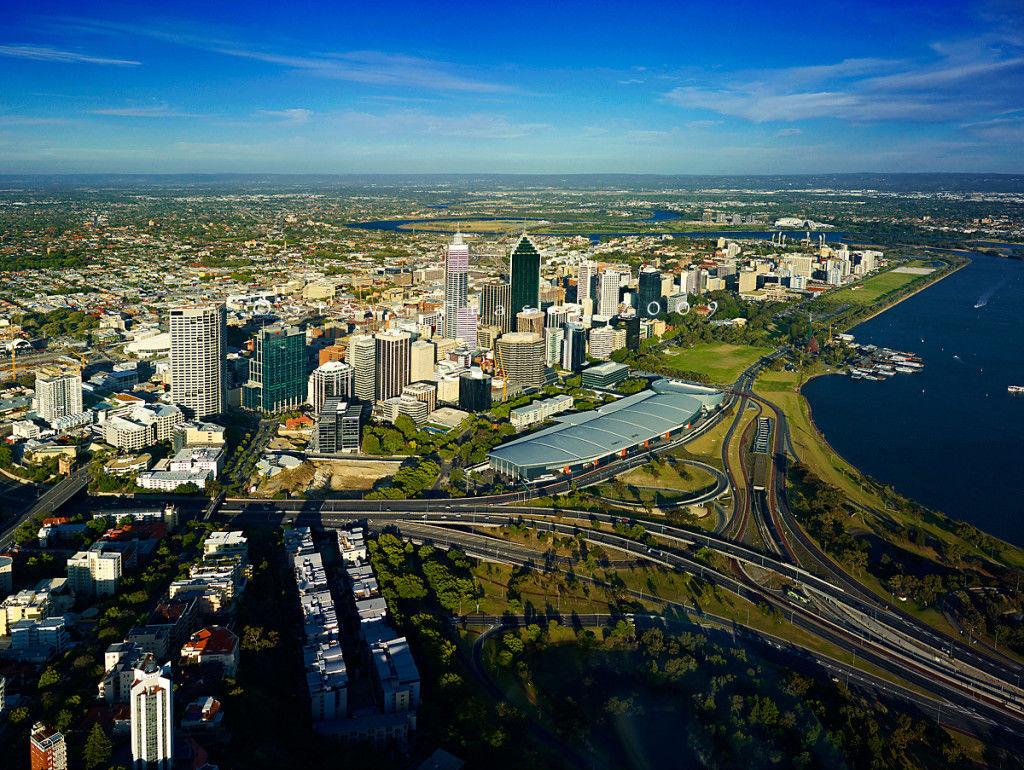 perth-cel mai izolat oras din lume timetv