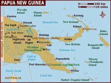 papua noua guinee tara cu cele mai multe limbi vorbite timetv