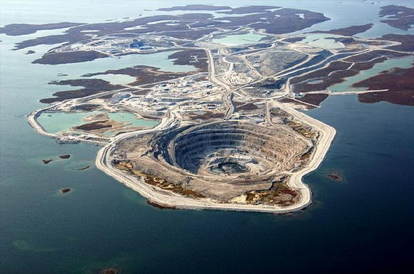 mina de aur-canada-timetv