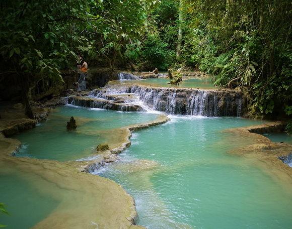 piscine naturale laos-timetv
