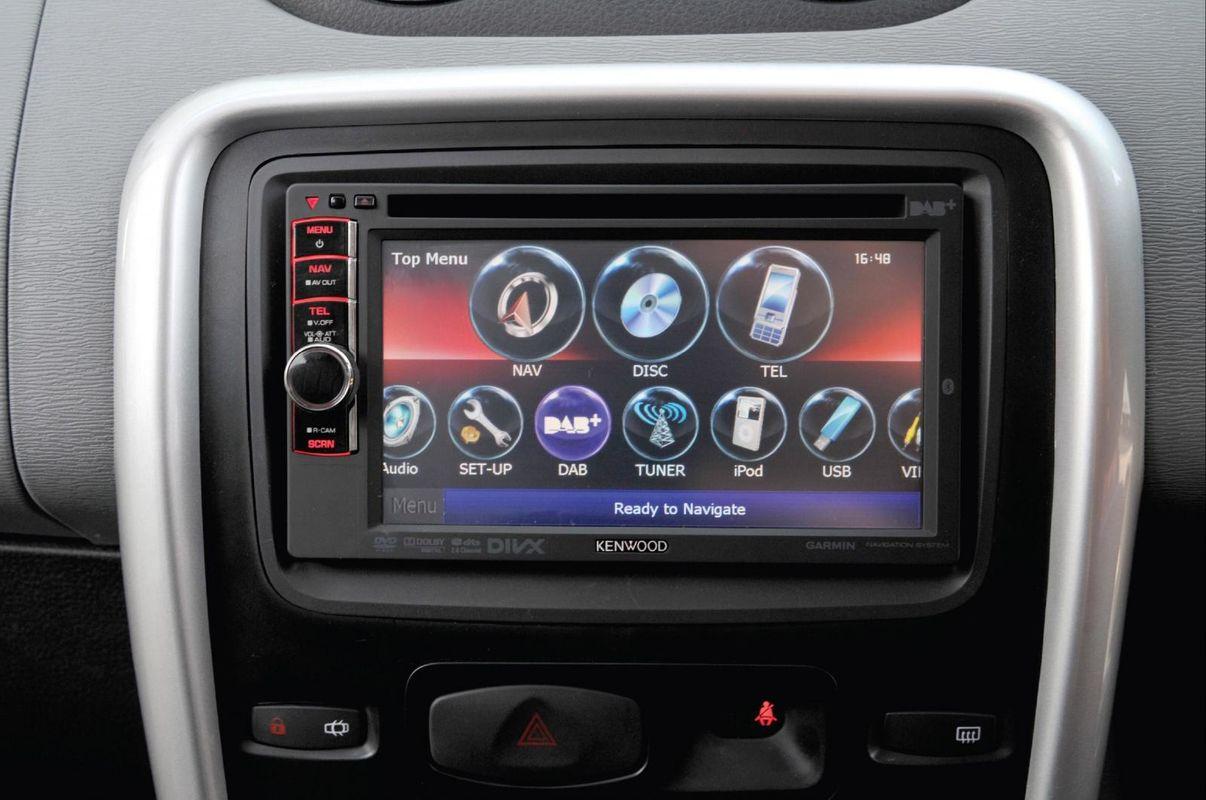 Dacia Duster Black Edition 5