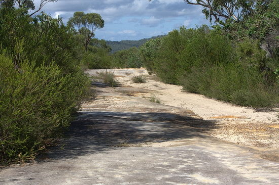 drum australia de nord-timetv