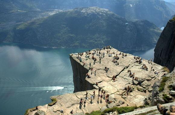 platforma naturala norvegia-timetv
