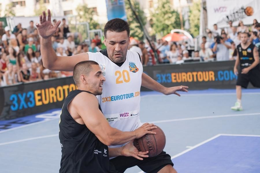 Sport Arena Streetball 4