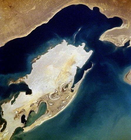 insula marea aral-timetv