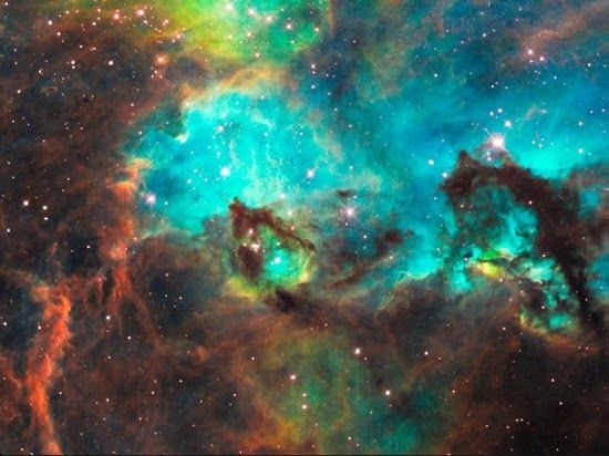 minunatii cosmice-timetv