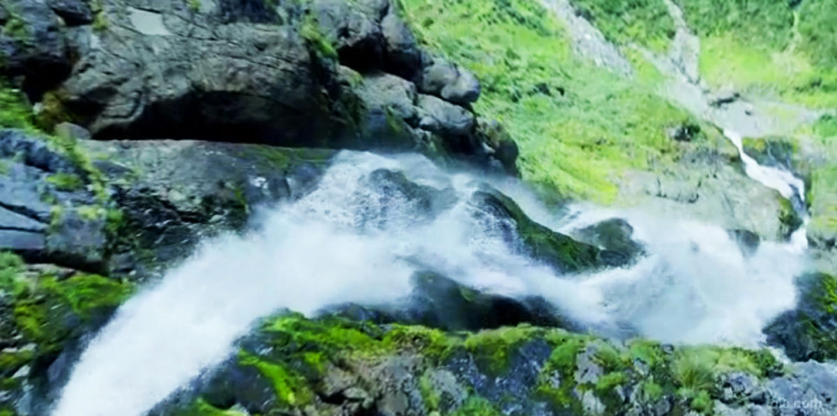 Noua Zeelandă Facebook: VIDEO: Noua Zeelandă Prezentată în 3 Minute De Imagini