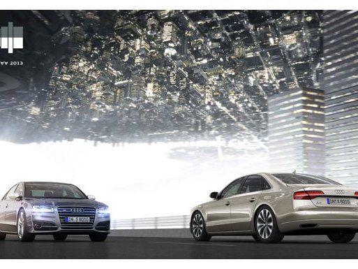 pavilionul Audi frankfurt-timetv