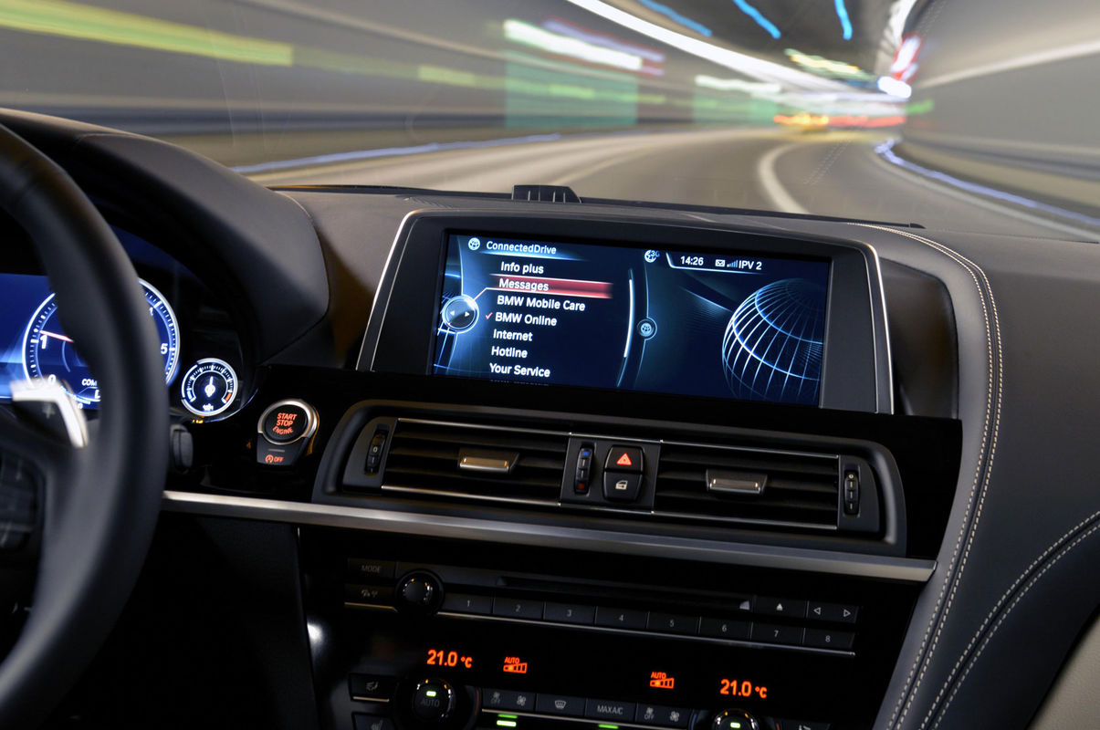 BMW ConnectedDrive 1