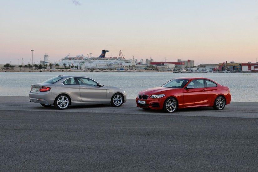 BMW seria 2 poza 14