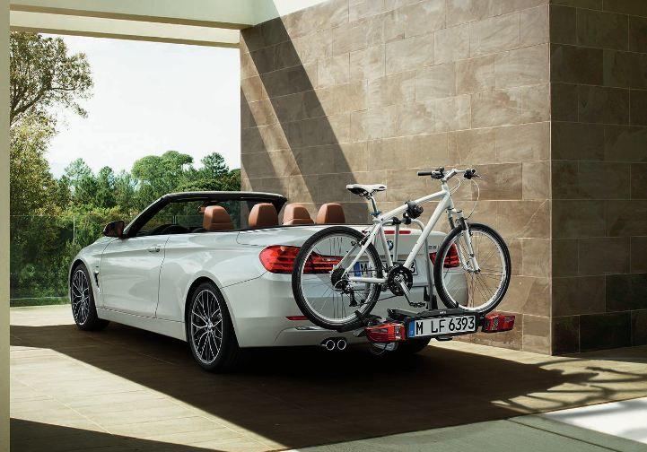 BMW seria 4 cabrio 1