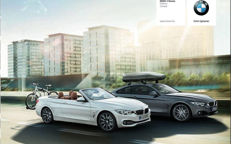 BMW seria 4 cabrio 2