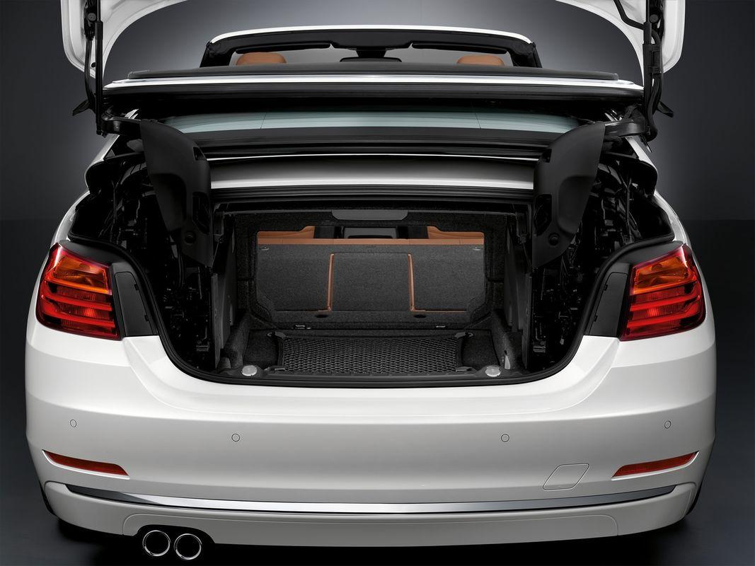 BMW seria 4 cabrio TimeTV 18