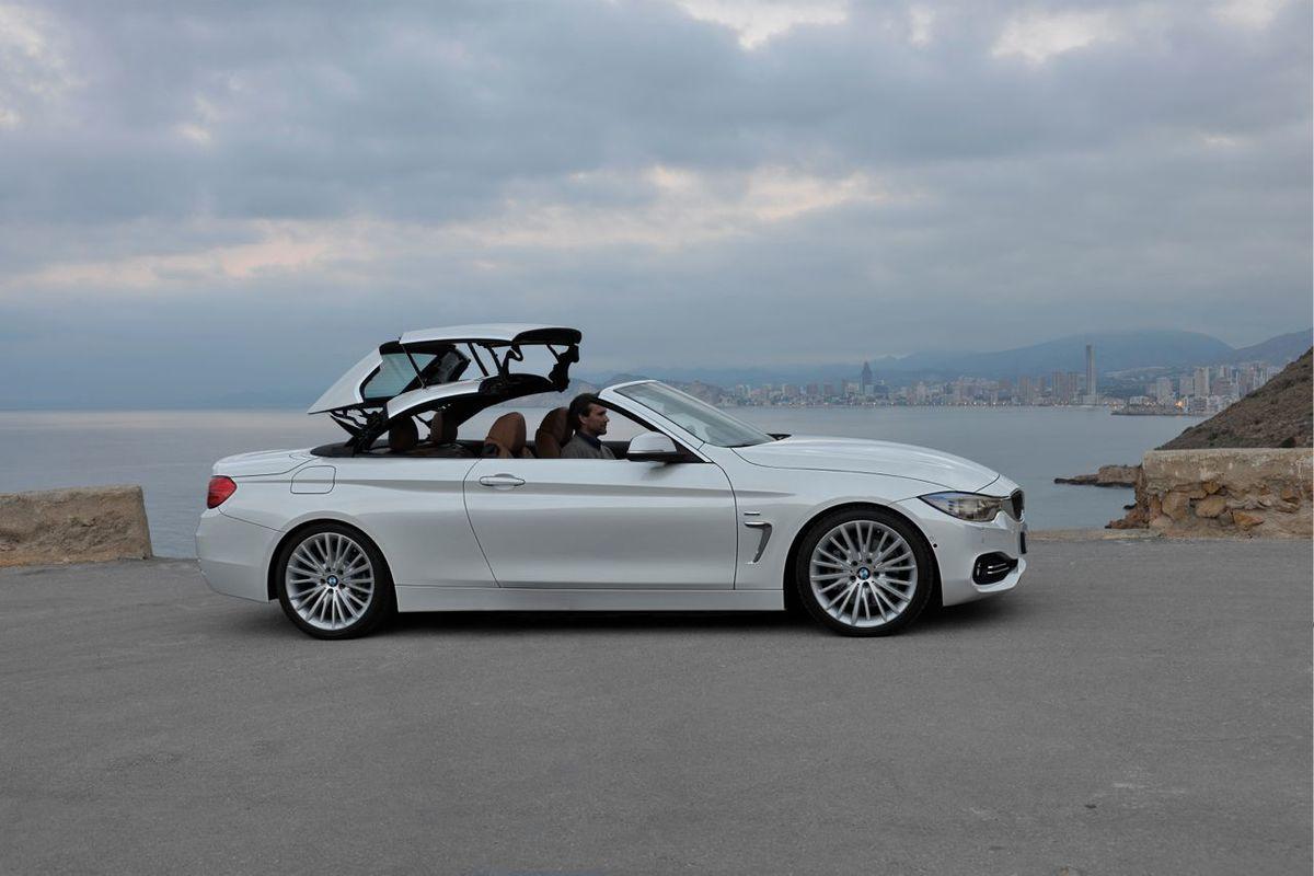 BMW seria 4 cabrio TimeTV 9
