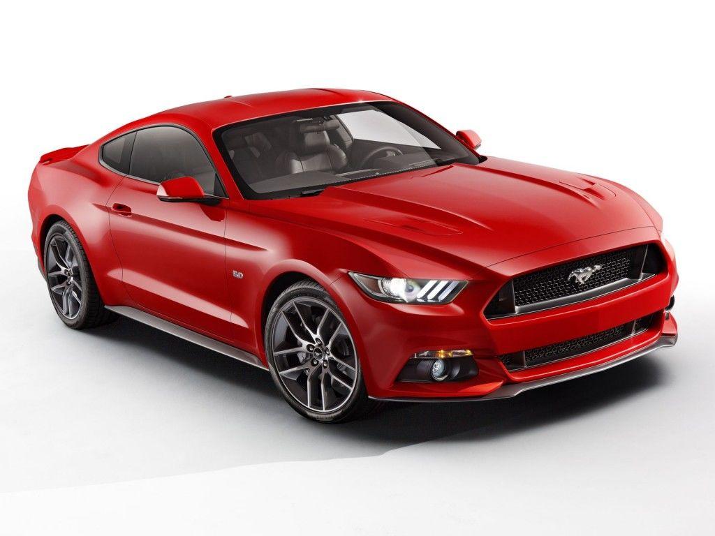2014 Ford Mustang GT TimeTV 19