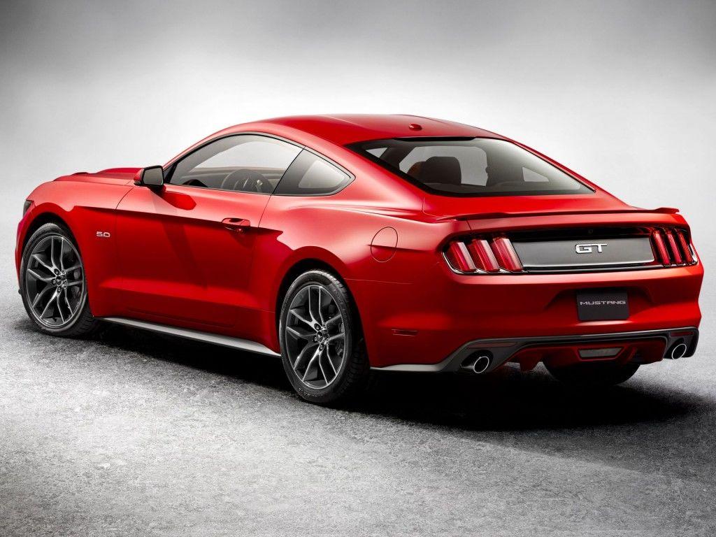 2014 Ford Mustang GT TimeTV 20
