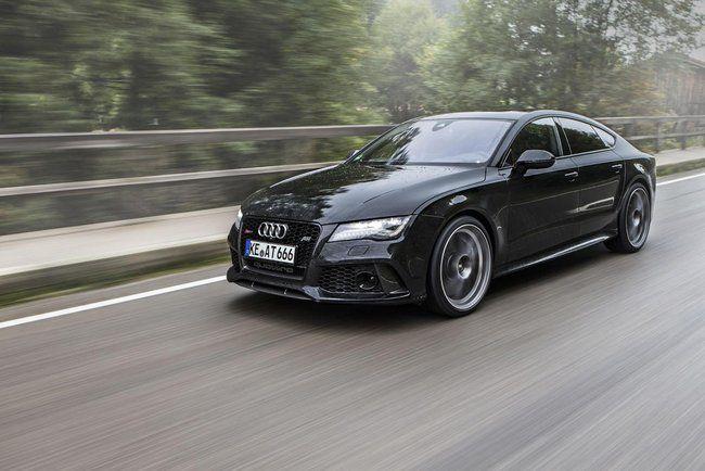 ABT Audi RS7 1